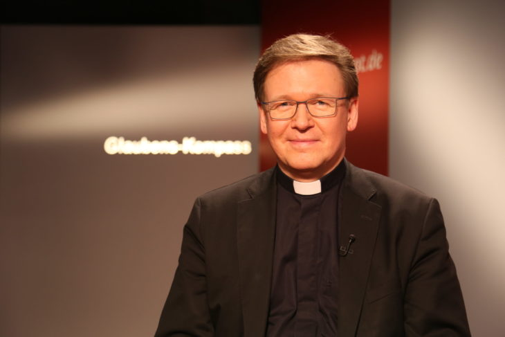 "TV-Sendung ""Der heilige Josef, Teil 1"" Glaubens-Kompass Video-Download"