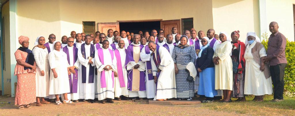 Kamerun: Weiterbildung für Ausbilder in der Berufungspastoral