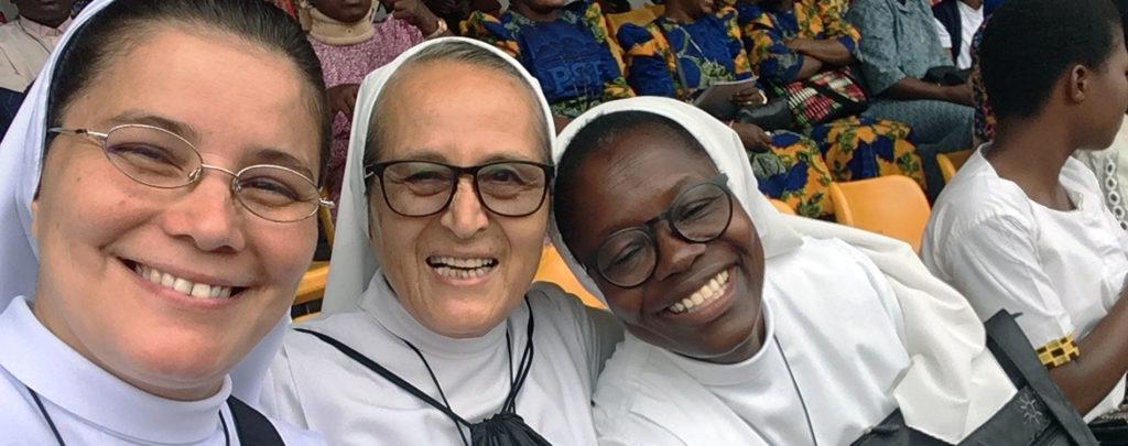 Demokratische Republik Kongo: Existenzhilfe für Ordensschwestern