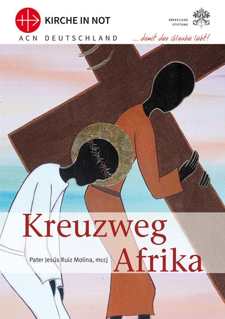 Kreuzweg Afrika