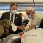 Papstreise in den Irak
