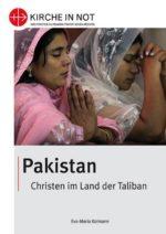 Buch über das Christentum in Pakistan