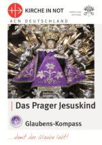 """Glaubens-Kompass """"Prager Jesuskind"""""""