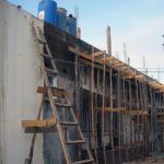 Ihre Hilfe für den Bau des Pfarrhauses