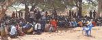 """Mosambik: """"Wie viele Tote braucht es noch, bis die Welt reagiert?"""""""