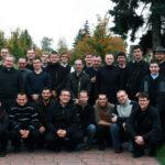 Unterstützen Sie Ausbildung der Seminaristen