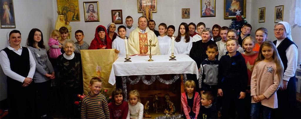 Kirgisistan: Mess-Stipendien für Priester