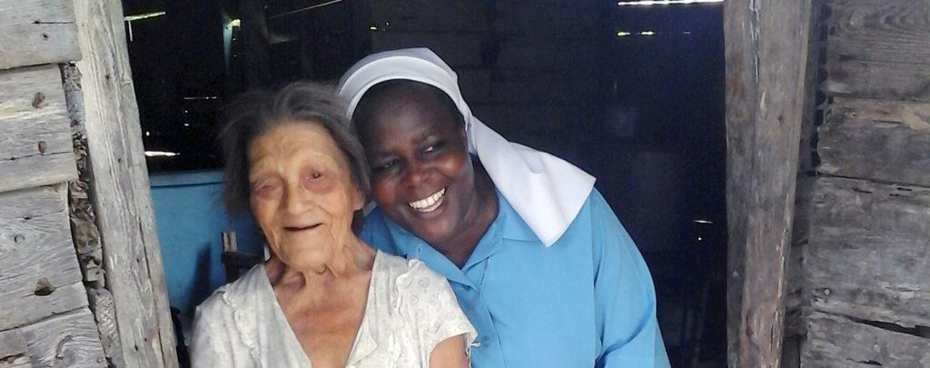 Kuba: Existenzhilfe für Ordensfrauen in Palma Soriano