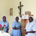 Ihre Hilfe für Ordensschwestern in Kuba