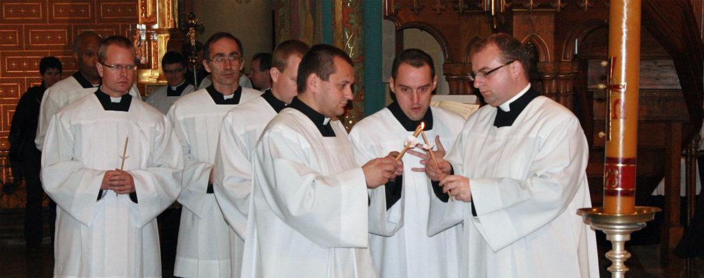 Tschechische Republik: Ausbildungshilfe für angehende Priester
