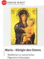 Buch ``Maria - Königin des Ostens`` bestellen