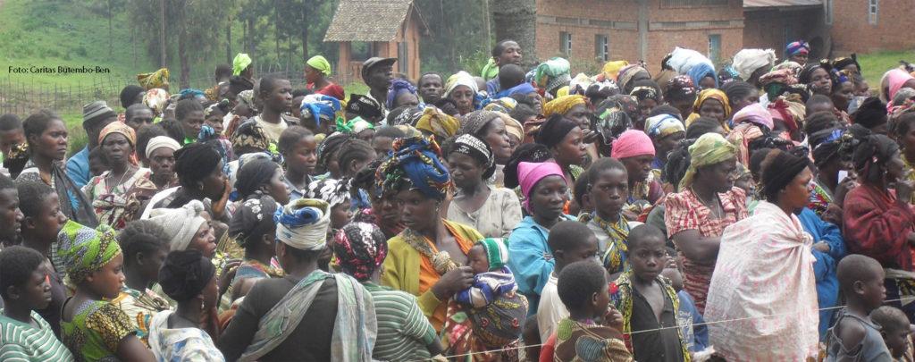 """Demokratische Republik Kongo:  """"UN-Friedensmission ist vollkommen uneffektiv"""""""