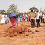 Unterstützen Sie den Bau der Kirche in Indien