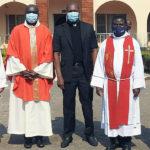 Sambia: Schutzausrüstung gegen Covid-19 für Priester und Ordensleute