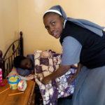 Ihre Unterstützung für Ordensfrauen