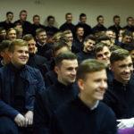 Unterstützen Sie Seminaristen in der Ukraine