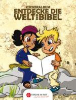 Publikationen aus der Kinderbibel-Familie