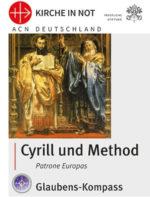 Heilige Cyrill und Method