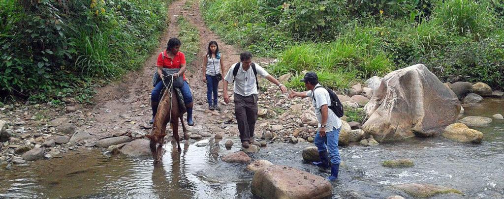 Peru: Urwald-Missionare brauchen Hilfe