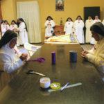 Unterstützen Sie die Trinitarierinnen in Peru