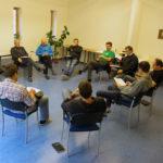 Pastoral-psychologische Kurse für Priester