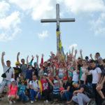 Ukraine: Ausstattung für ein ökumenisches Jugendtreffen