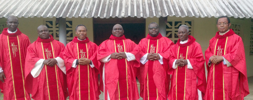 Liberia: Mess-Stipendien für Ausbilder am Priesterseminar