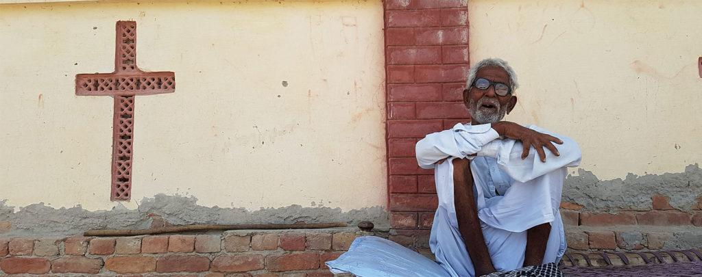 Pakistan: Fahrzeug für die Seelsorge im Bistum Multan
