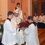 Unterstützen Sie Seminaristen in Tschechien