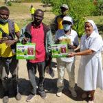Fördern Sie die kirchliche Medienarbeit weltweit