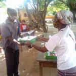 Solarradios für Mosambik