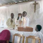 Ihre Hilfe für die Kirche in Simbabwe