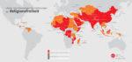 """Online-Vortrag: """"Religionsfreiheit weltweit"""" am 22. Juli"""