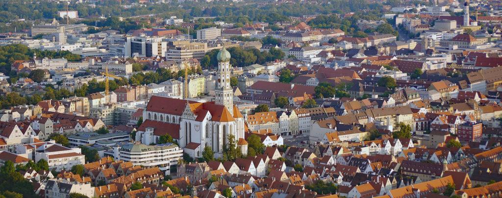Am 19. September in Augsburg: Gebets- und Solidaritätstag für verfolgte Christen