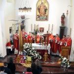 Unterstützen Sie den Abschluss der Renovierung der Kirche in Balta