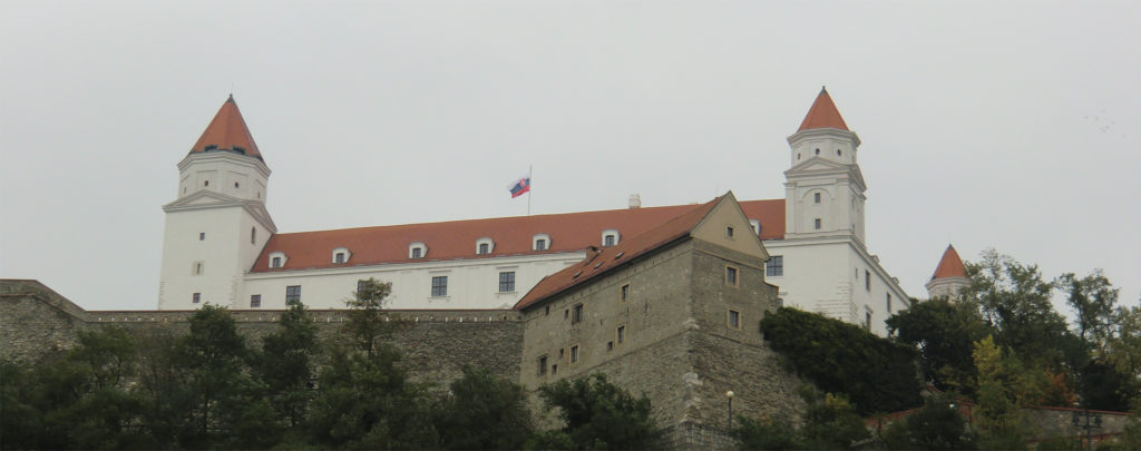 Slowakei: Ein katholisches Land mit ökumenischer Vielfalt