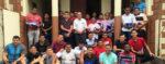 Brasilien: Ausbildungshilfe für 16 Seminaristen