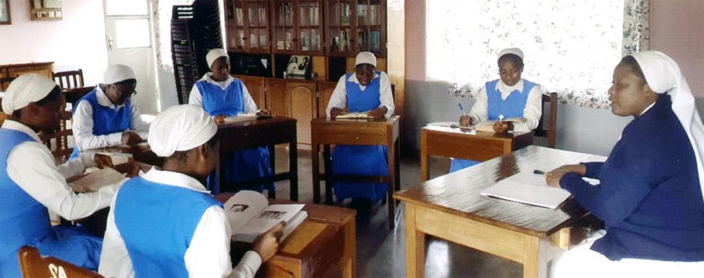 Kamerun: Kurse für Trauma-Bewältigungen für Ordensfrauen