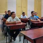 Unterstützen Sie die Priesterseminaristen in Kuba