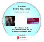Dr. Johannes Hartl: <br/>In Dir muss brennen, was Du in anderen entzünden willst (Video-DVD)  Kopieren