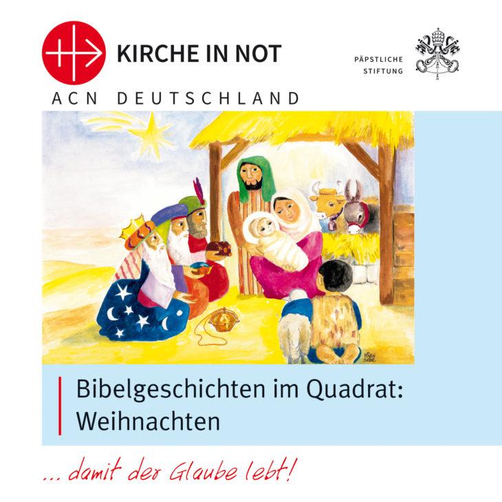 """Bibelgeschichte """"Weihnachten"""""""
